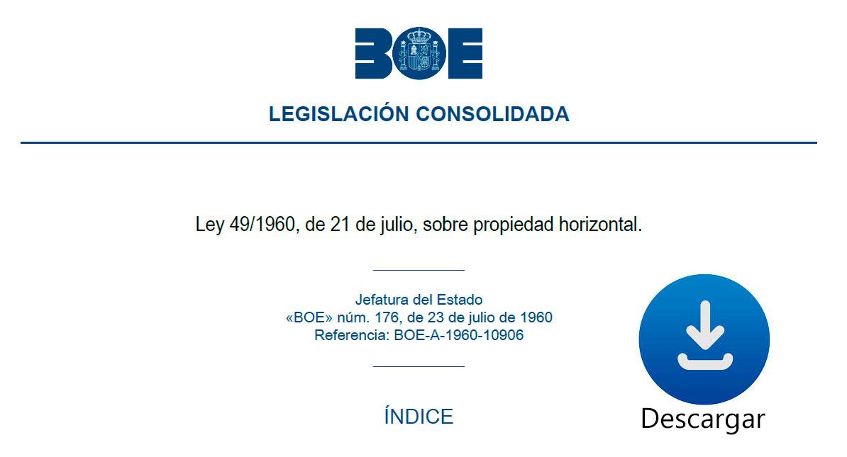 comunidadesfisan-legislacion